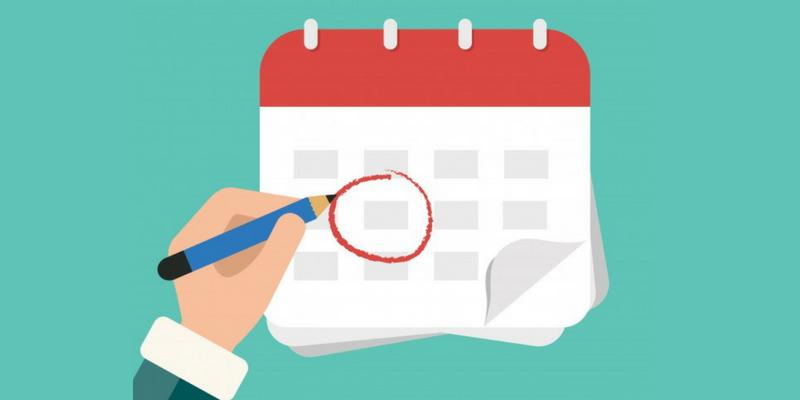 Habit of the month - Create Good Work Habits