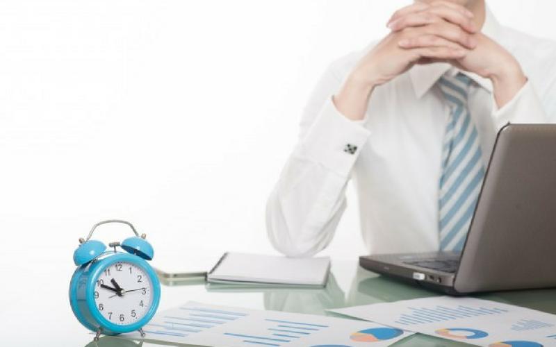 Time-Management-Training