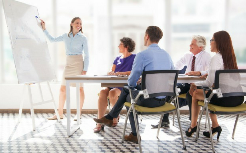 Training initiatives – A must for every firm  | Ripples Learning