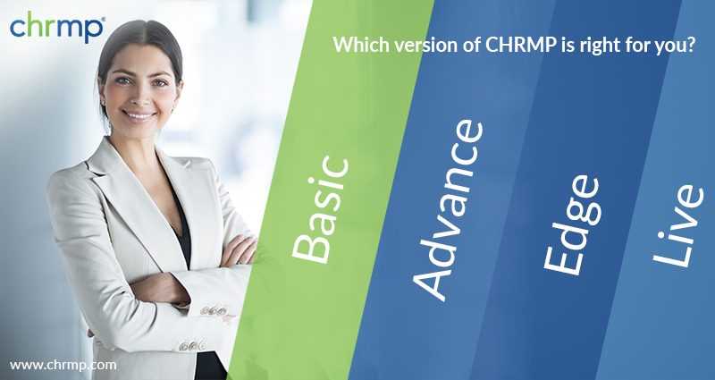 CHRMP: HR Certification