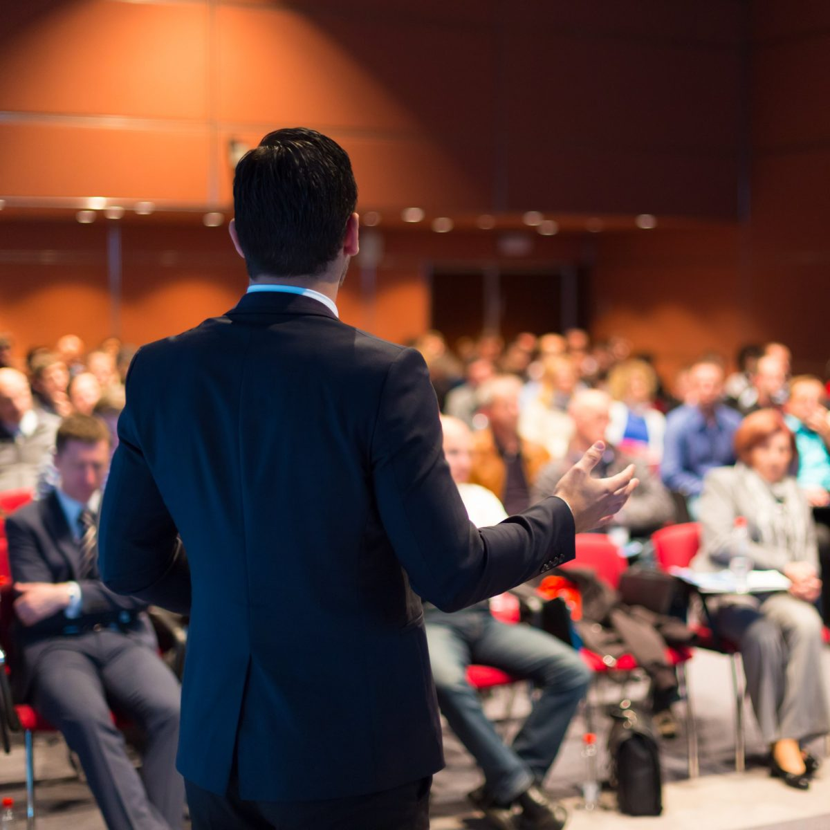 10 secrets of really great speakers that you can instantly start using