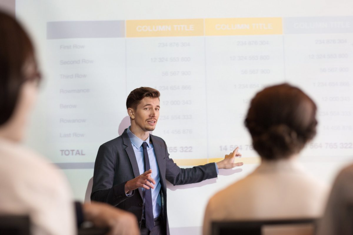 Qualities you must develop for being an excellent corporate trainer