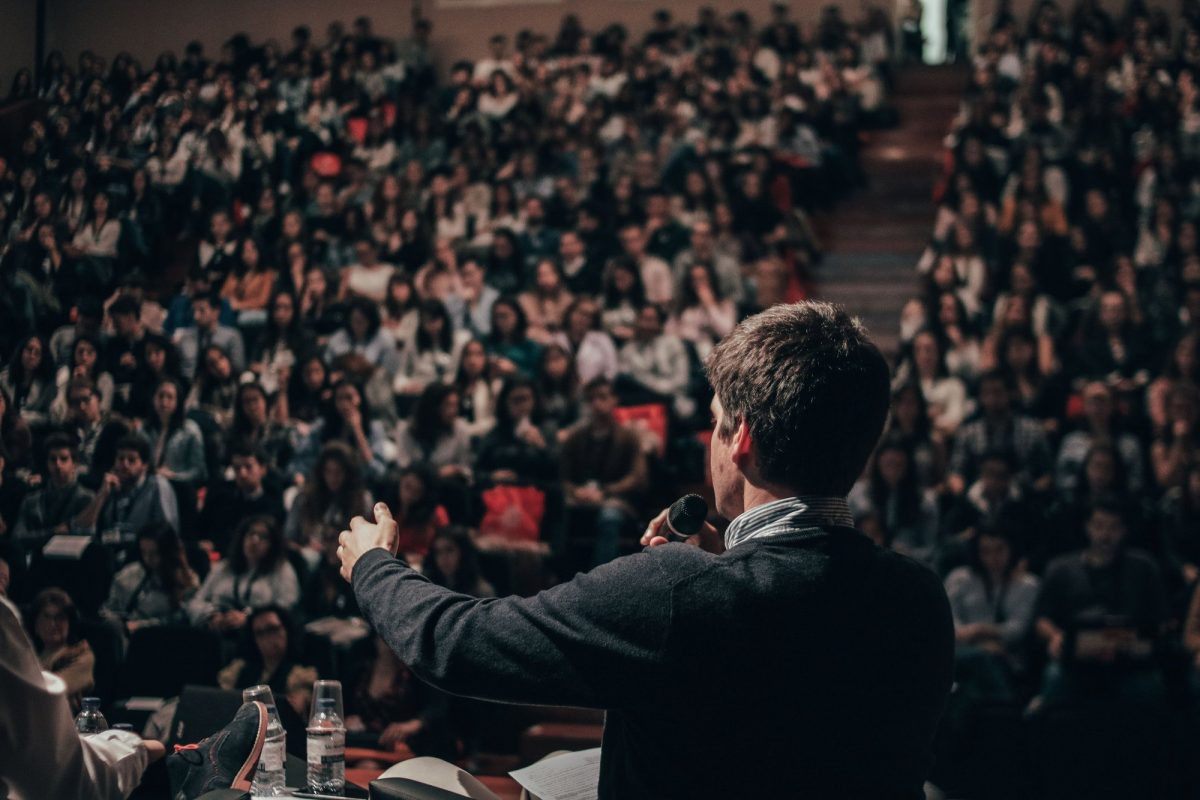 How to remove Nervousness During Your Presentation